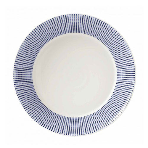Royal Doulton Pacific Blue Pasta Bowl
