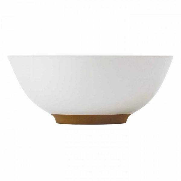 Royal Doulton Barber Osgerby White Cereal Bowl 16cm