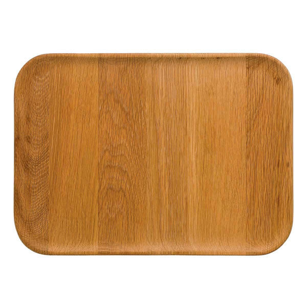 Royal Doulton Barber Osgerby Wooden Rectagular Serving Platter