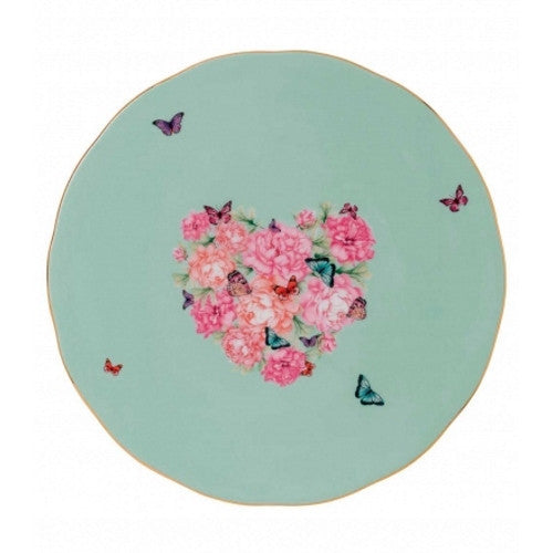 Royal Albert Miranda Kerr Blessings Cake Plate 29cm