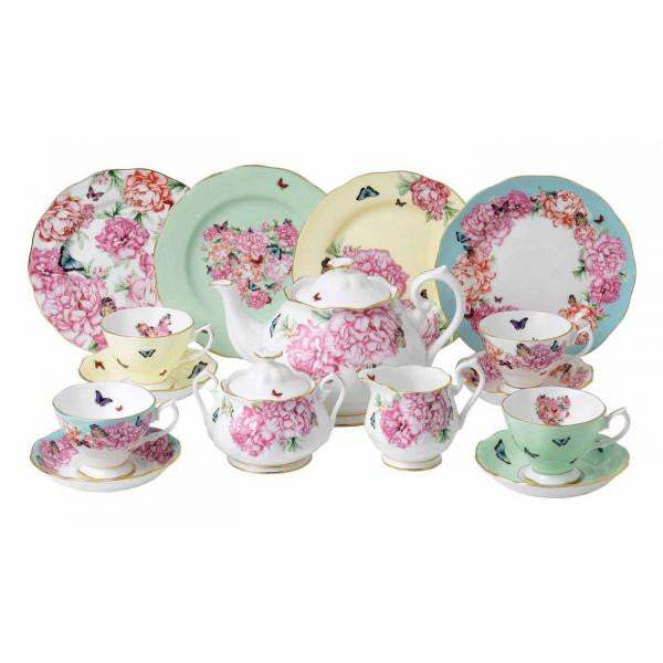 Royal Albert Miranda Kerr 15 Piece Tea Set