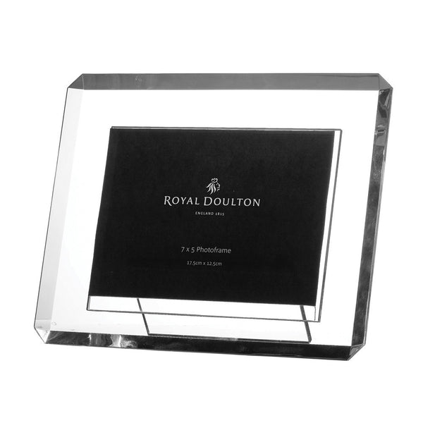 Royal Doulton Radiance Photo Frame 12.5cm by 17.5cm