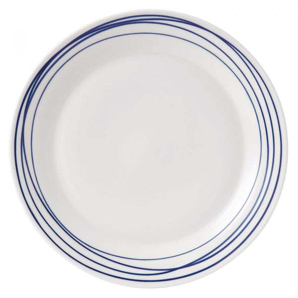 Royal Doulton Pacific Lines Dinner Plate 28cm