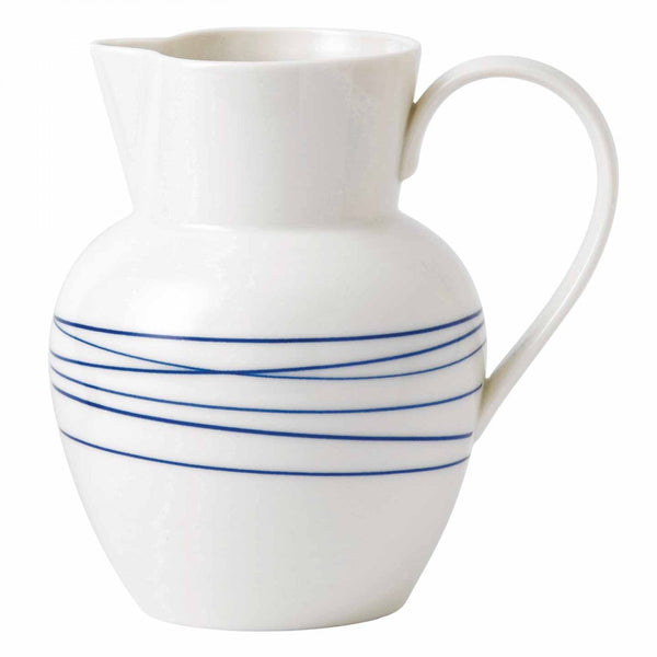 Royal Doulton Pacific Pitcher