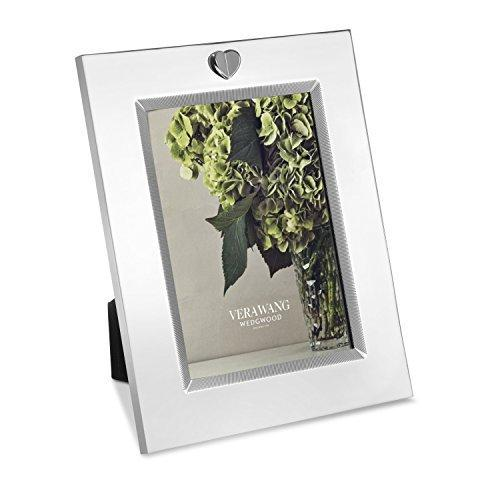 Wedgwood Vera Wang Love Always Photo Frame 5 by 7 In