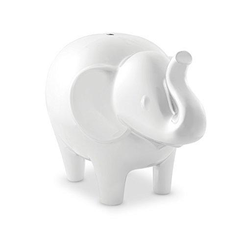 Wedgwood Vera Wang Love Always Elephant Bank