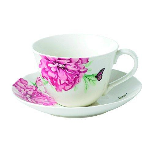 Royal Albert Miranda Kerr Everyday Friendship White Teacup and Saucer