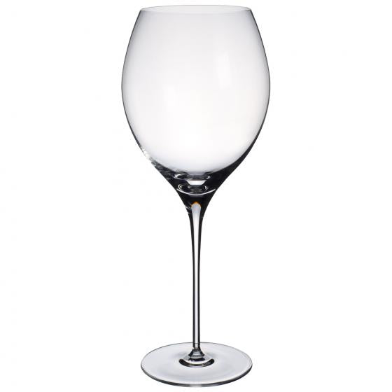 Villeroy and Boch Allegorie Premium Glass Red Wine Glass 294mm