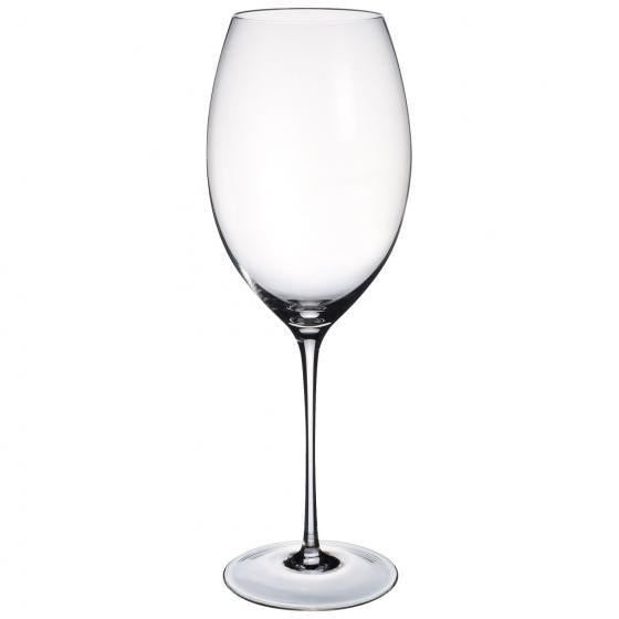 Villeroy and Boch Allegorie Premium Bordeaux Red Wine Glass 278mm