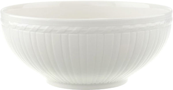 Villeroy and Boch Cellini Salad Bowl 21cm