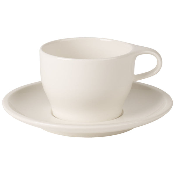 Villeroy and Boch Coffee Passion Cappuccino Cup and Saucer