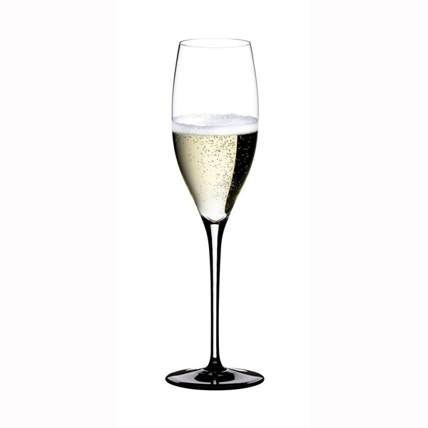 Riedel Sommeliers Black Tie Vintage Champagne Glass Single