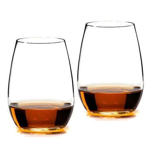 Riedel The Big O Spirit and Fortified Wine Glass 0.24L (Pair)