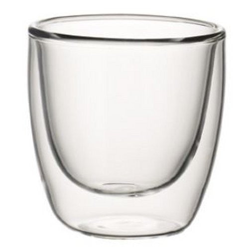 Villeroy and Boch Artesano Small Glass Tumbler 6.8cm