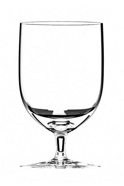 Riedel Sommeliers Water Glass (Single)