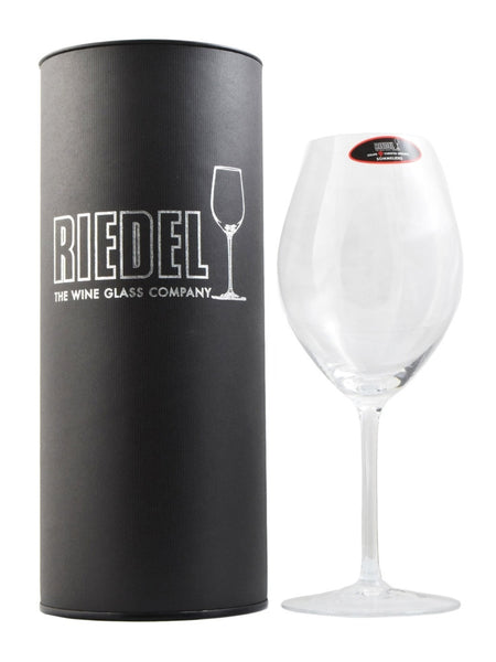 Riedel Sommeliers Hermitage Glass (Single)