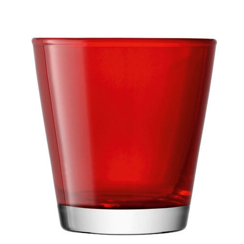 LSA Asher Red Tumbler 340ml