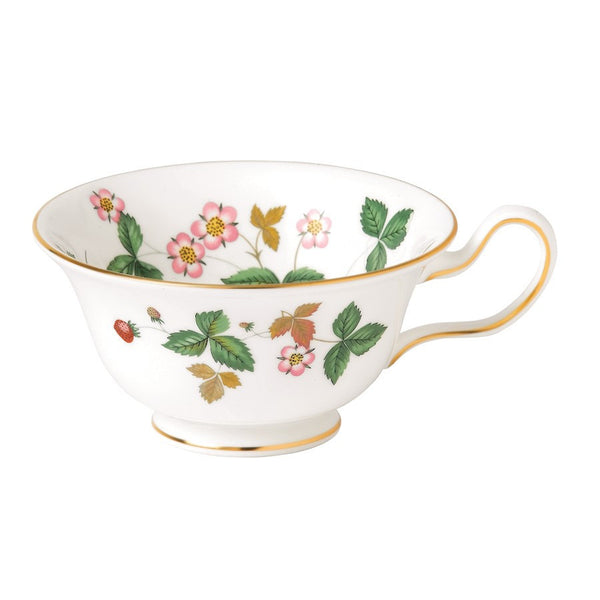 Wedgwood Wild Strawberry Teacup 0.15L (Teacup Only)