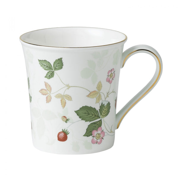 Wedgwood Wild Strawberry Beaker