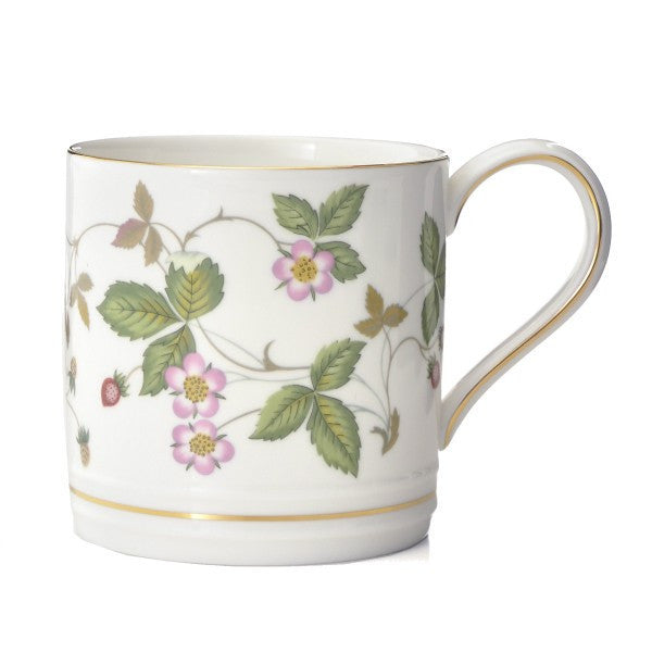 Wedgwood Wild Strawberry Mug 0.30L