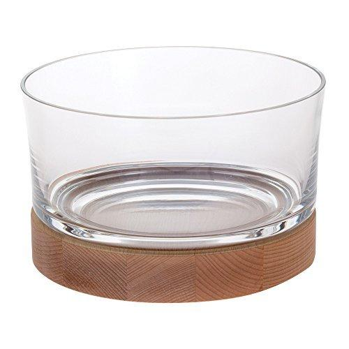 Dartington Crystal Fusion Large Bowl 12 by 20cm