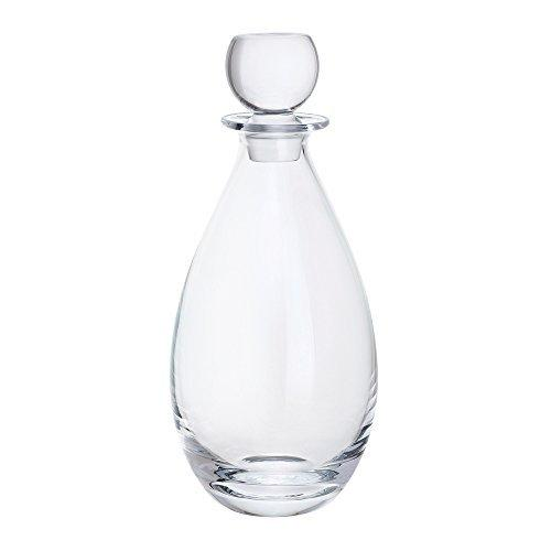 Dartington Crystal Whisky Tall Decanter