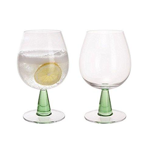 Dartington Crystal Gin Copa Glass (Pair)