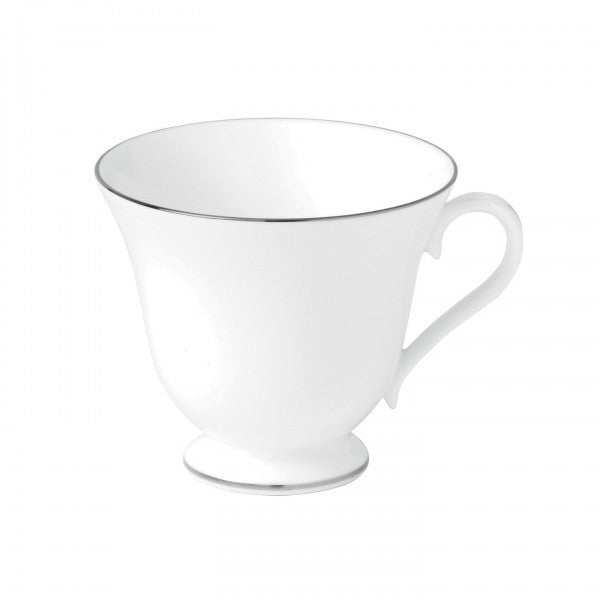 Wedgwood Signet Platinum Teacup (Cup Only)