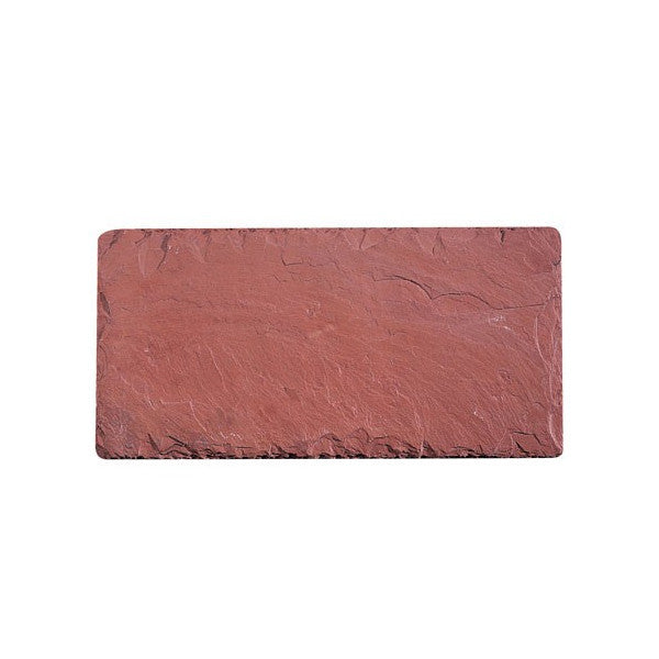 Just Slate Vermont Medium Platter 30cm by 23cm