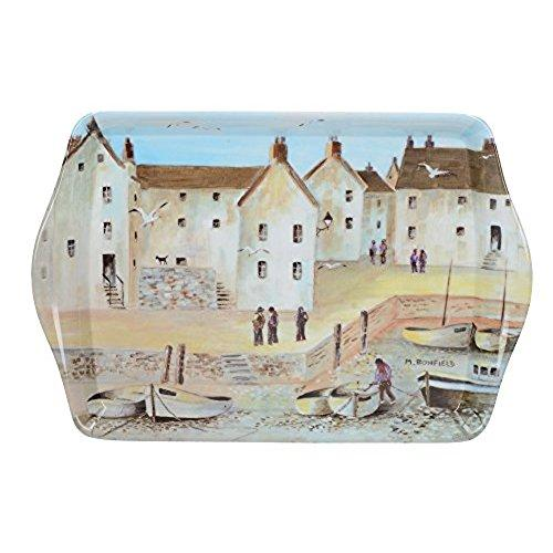 Cornish Harbour Scatter Tray