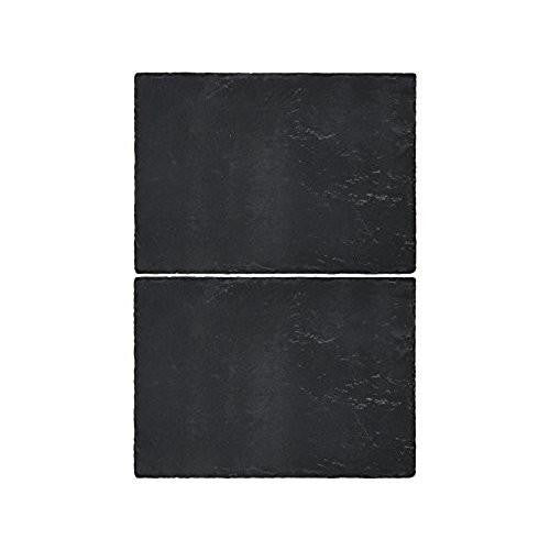 Creative Tops Naturals Slate Placemat (Set of 2)