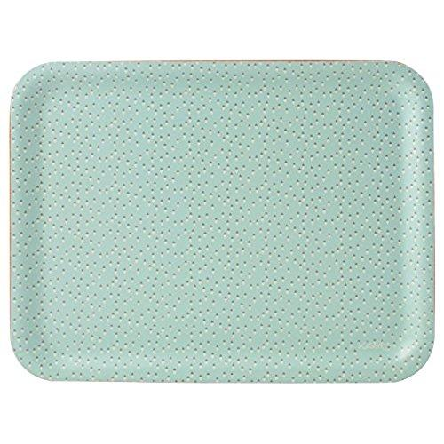 Katie Alice Pretty Retro Birchwood Medium Rectangular Tray