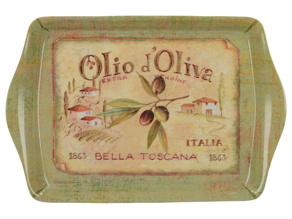 Creative Tops Premium Olio d'Oliva Scatter Tray 21 by 14cm