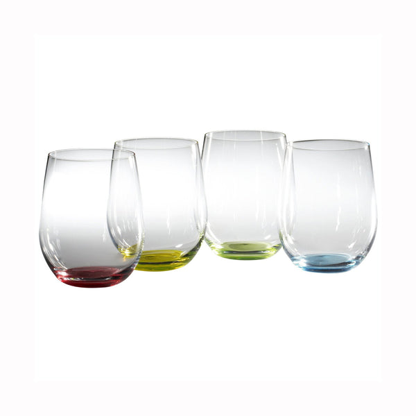 Riedel O Happy Tumbler (Set of 4)
