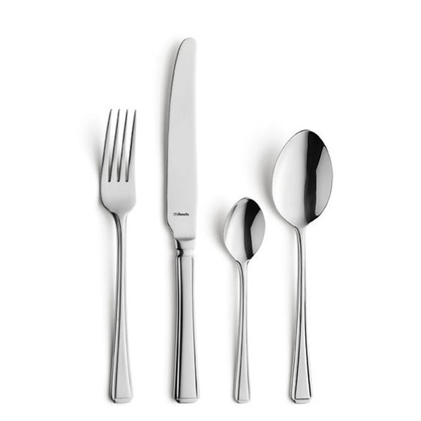 Amefa Harley 24 Piece Cutlery Set