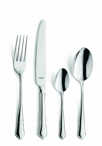 Amefa Dubarry 58 Piece Cutlery Set