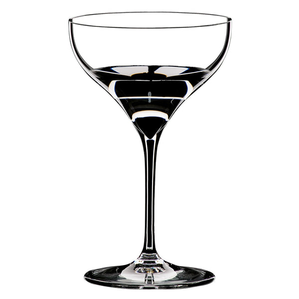 Riedel Grape @ Martini Glass Pair
