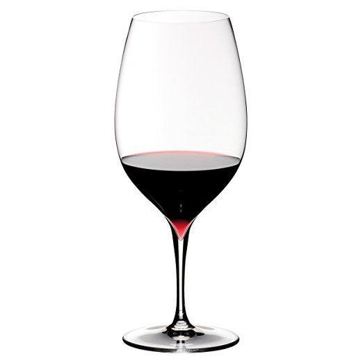 Riedel Grape @ Syrah and Shiraz Glass (Pair)