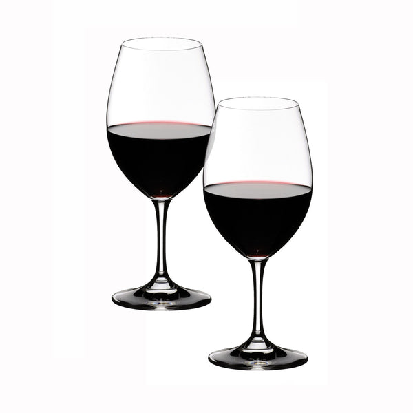 Riedel Ouverture Red Wine Glass Pair