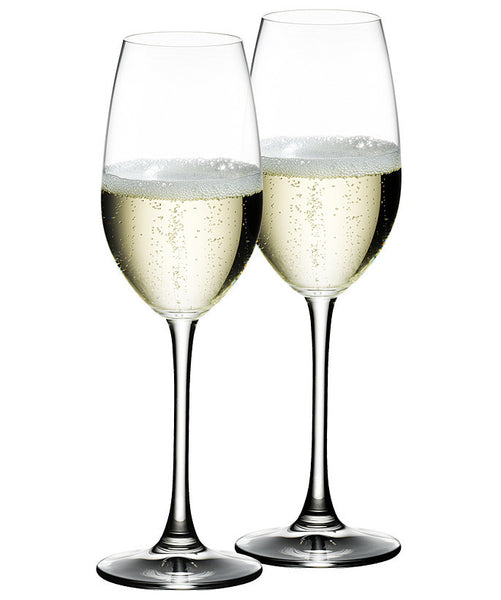 Riedel Ouverture Champagne Glass Pair