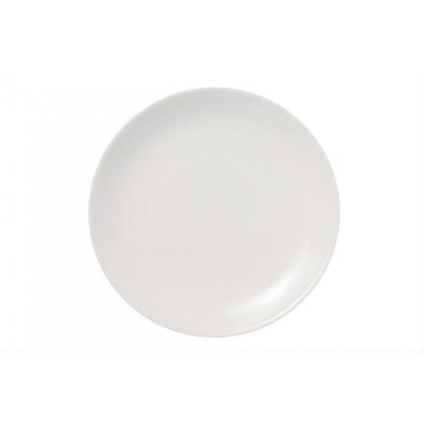Finland Arabia4H White Dinner Plate 26cm