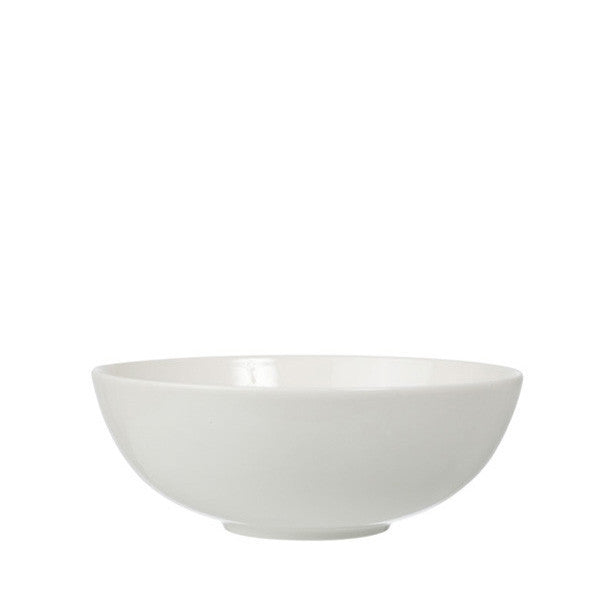 Finland Arabia4H White Soup Bowl 18cm