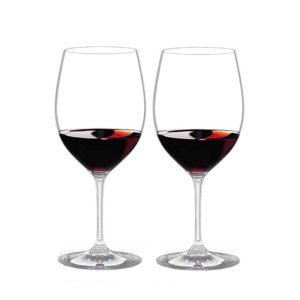 Riedel Vinum Brunello Di Montalcino Glass (Pair)
