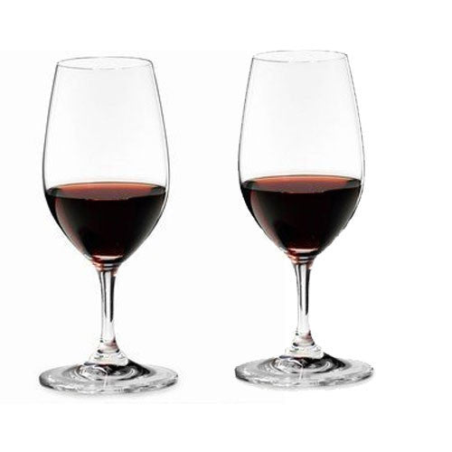Riedel Riedel Bar Port (Vinum) Glass Pair