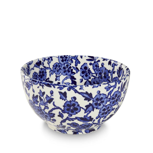 Burleigh Blue Arden Sugar Bowl 12cm