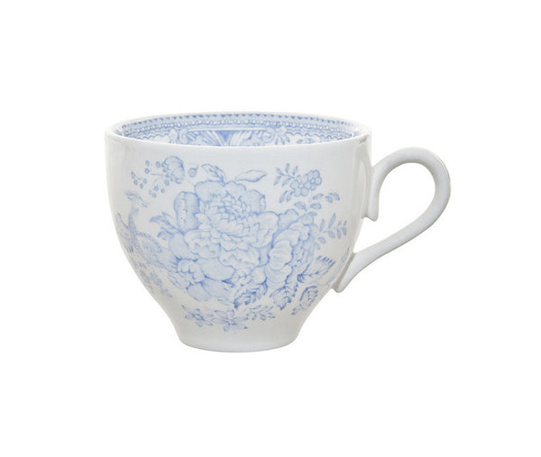 Burleigh Blue Asiatic Pheasant Teacup 0.18L (Teacup only)