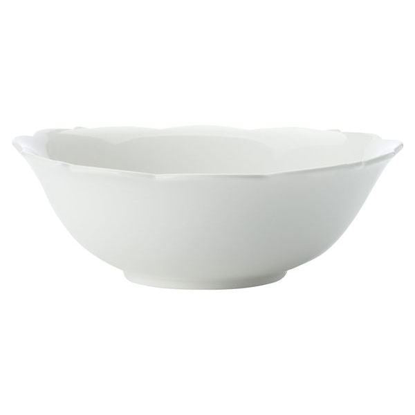 Maxwell and Williams White Rose Dip Bowl 12.5cm
