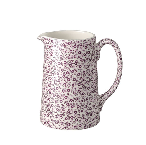 Burleigh Mulberry Felicity Tankard Jug Medium 568ml