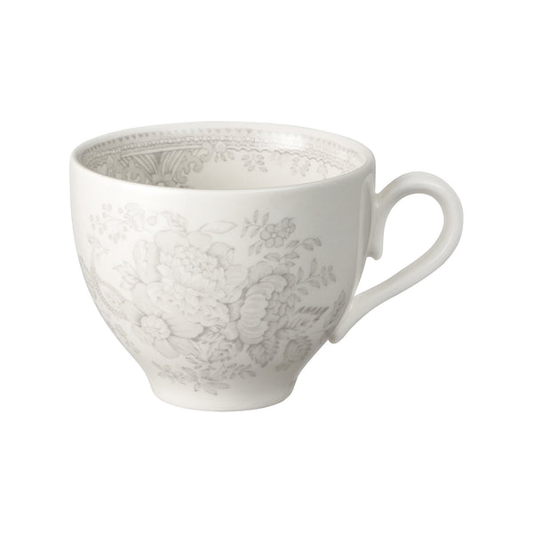 Burleigh Dove Grey Asiatic Pheasants Teacup 187ml (Cup Only)