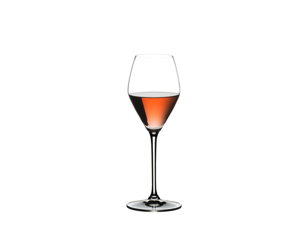 Riedel Extreme Rose Champagne/Rose Wine Glasses (Pair)
